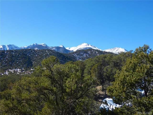 1239 Trail Ridge Road, Coaldale, CO 81221 (MLS #8638361) :: 8z Real Estate