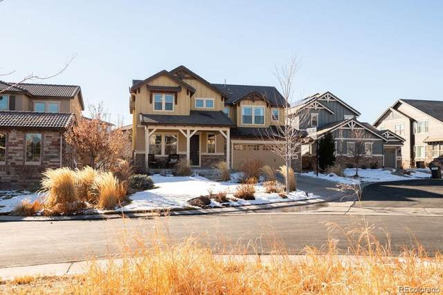 546 Pine Flower Court, Highlands Ranch, CO 80126 (#8638752) :: iHomes Colorado