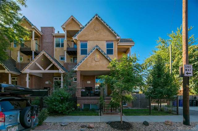 2644 W Argyle Place, Denver, CO 80211 (#8638889) :: The Gilbert Group