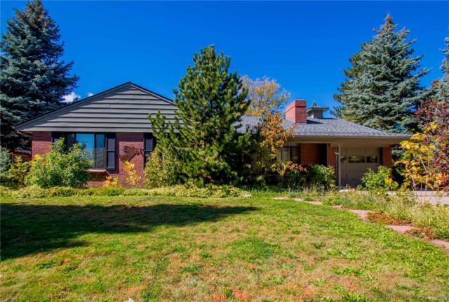 115 Everett Street, Lakewood, CO 80226 (MLS #8639196) :: 8z Real Estate