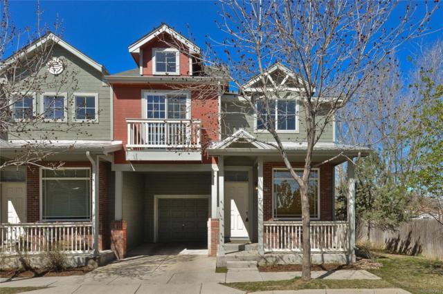 818 S Terry Street #77, Longmont, CO 80501 (#8639389) :: Wisdom Real Estate