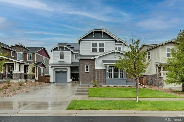 25469 E Fair Drive, Aurora, CO 80016 (#8639439) :: The Colorado Foothills Team | Berkshire Hathaway Elevated Living Real Estate