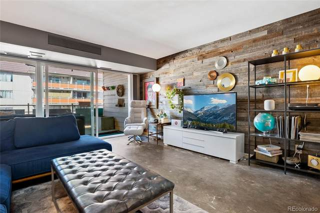 1121 Albion Street #809, Denver, CO 80220 (#8640027) :: Bring Home Denver with Keller Williams Downtown Realty LLC