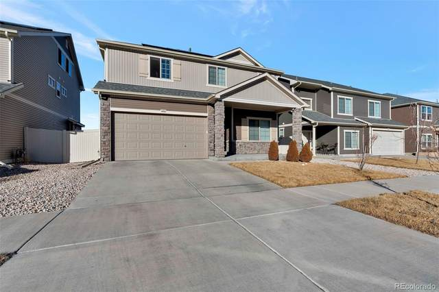 18001 E 47th Drive, Denver, CO 80249 (#8640658) :: HomeSmart