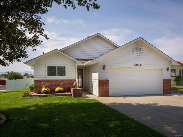 2981 1/2 Brookwood Drive, Grand Junction, CO 81504 (MLS #8640672) :: 8z Real Estate