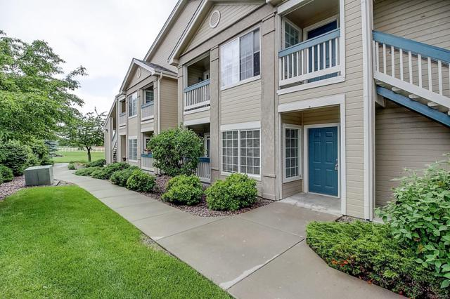 1168 Opal Street #102, Broomfield, CO 80020 (#8640684) :: The Galo Garrido Group