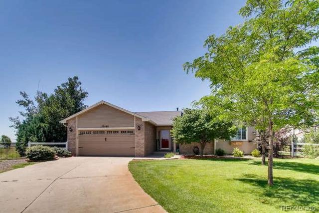 29460 Gadsden Drive, Brighton, CO 80603 (MLS #8641018) :: 8z Real Estate