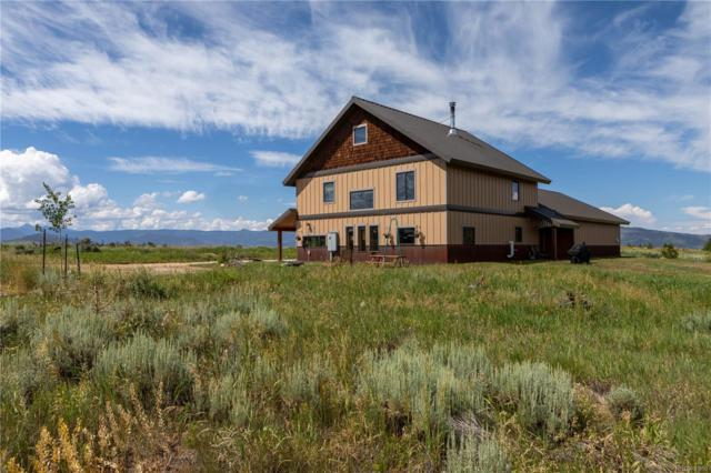 149 County Road 6231, Granby, CO 80446 (#8641091) :: The Healey Group