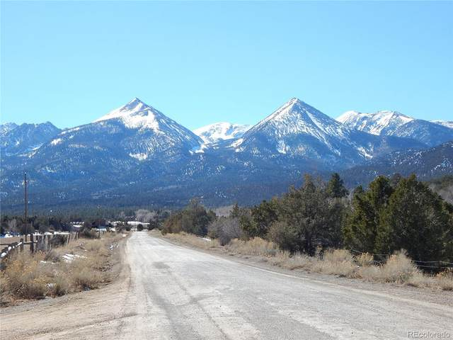 242 County Road 46, Howard, CO 81233 (#8641505) :: The Gilbert Group
