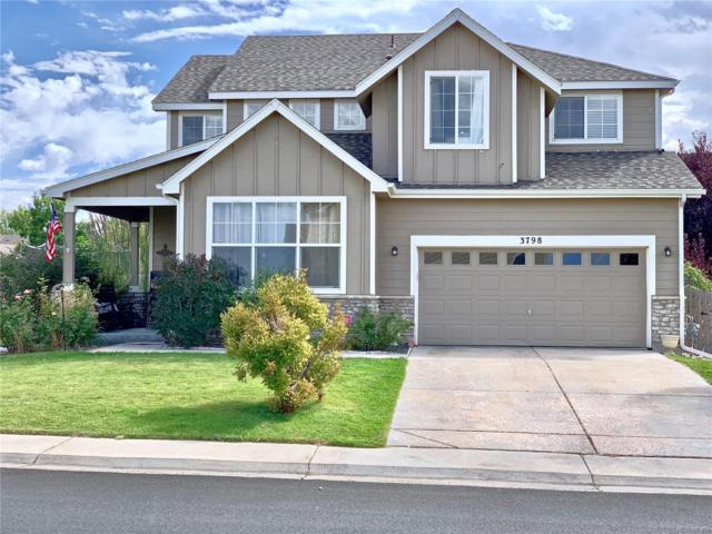 3798 Chavez Street, Brighton, CO 80601 (#8641539) :: The Heyl Group at Keller Williams
