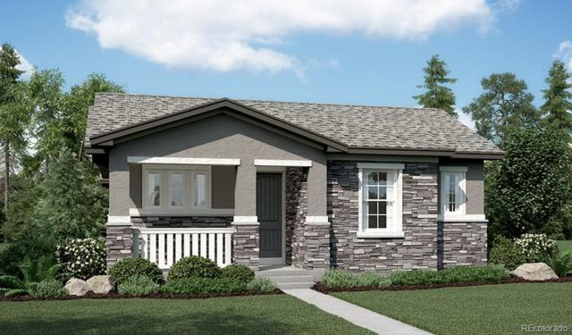 999 Brocade Drive, Highlands Ranch, CO 80126 (#8641778) :: The Heyl Group at Keller Williams