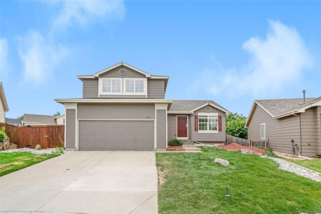 3671 Bucknell Circle, Highlands Ranch, CO 80129 (MLS #8641856) :: 8z Real Estate