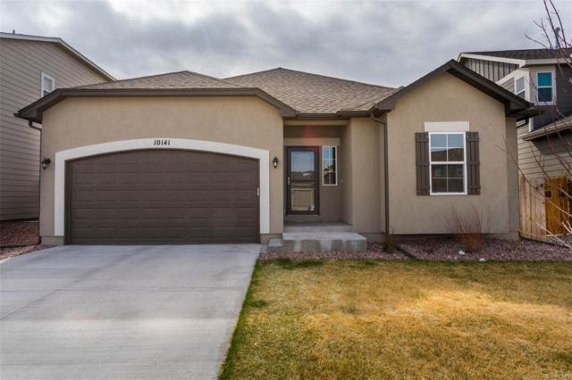 10141 Declaration Drive, Colorado Springs, CO 80925 (#8641967) :: The Pete Cook Home Group