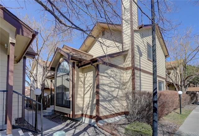 1735 S Pitkin Street, Aurora, CO 80017 (#8642031) :: Wisdom Real Estate