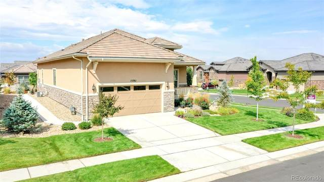 15761 Rito Alto Run, Broomfield, CO 80023 (#8642986) :: The Margolis Team