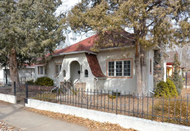 220 E Pitkin Street, Fort Collins, CO 80524 (#8643211) :: The Heyl Group at Keller Williams