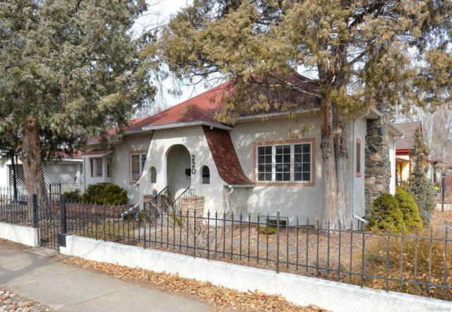 220 E Pitkin Street, Fort Collins, CO 80524 (MLS #8643211) :: 8z Real Estate