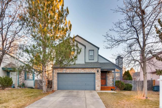 3350 W 115th Avenue, Westminster, CO 80031 (#8643231) :: The Galo Garrido Group