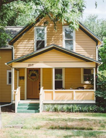 1016 Akin Avenue, Fort Collins, CO 80521 (MLS #8643791) :: 8z Real Estate