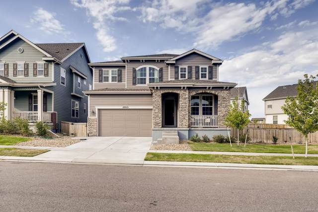 10925 Unity Lane, Commerce City, CO 80022 (#8643960) :: The Peak Properties Group