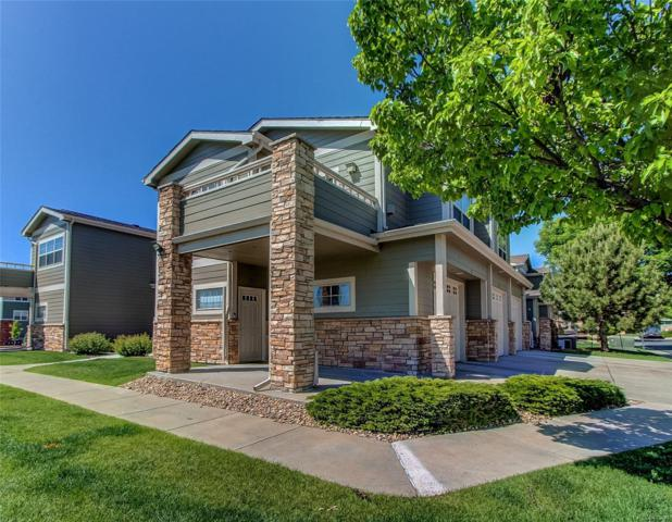 5775 29th Street #1111, Greeley, CO 80634 (MLS #8643985) :: Kittle Real Estate