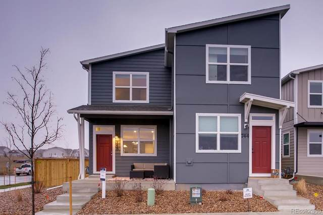 2766 Center Park Way, Berthoud, CO 80513 (#8644826) :: Bring Home Denver with Keller Williams Downtown Realty LLC
