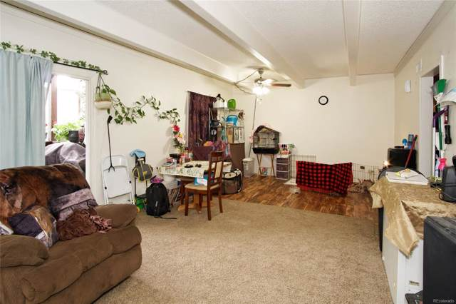 9725 E Harvard Avenue, Denver, CO 80231 (MLS #8645050) :: 8z Real Estate