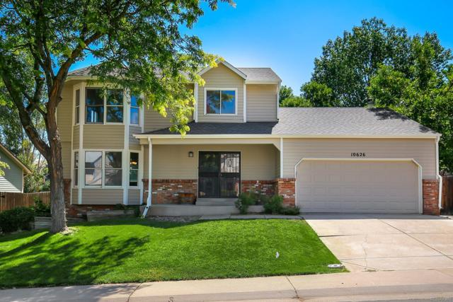 10626 Irving Court, Westminster, CO 80031 (#8645182) :: The Galo Garrido Group