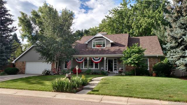 10840 W 29th Avenue, Lakewood, CO 80215 (#8645426) :: The DeGrood Team