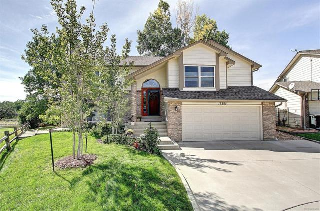 13355 Fawn Court, Broomfield, CO 80020 (#8645491) :: The Peak Properties Group