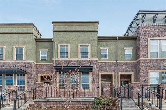 9486 Elmhurst Lane C, Highlands Ranch, CO 80129 (#8645564) :: The Dixon Group