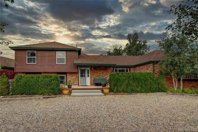 27220 Hopi Trail, Loveland, CO 80534 (MLS #8645893) :: 8z Real Estate