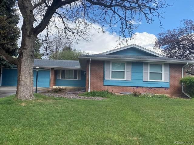 6970 Pierson Street, Arvada, CO 80004 (#8646241) :: Colorado Home Finder Realty