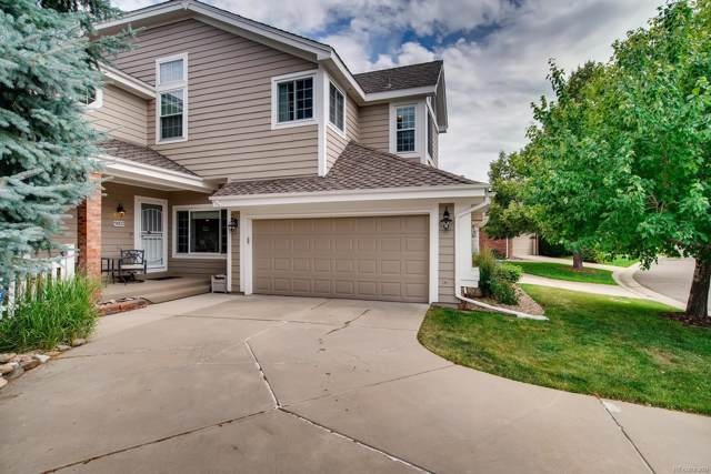 9822 Carmel Court, Lone Tree, CO 80124 (#8646330) :: HomeSmart Realty Group