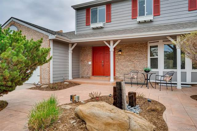 8066 S Marion Court, Centennial, CO 80122 (#8646723) :: The Colorado Foothills Team | Berkshire Hathaway Elevated Living Real Estate