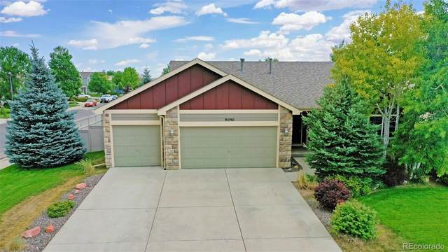 9090 Painted Horse Lane, Wellington, CO 80549 (MLS #8646735) :: 8z Real Estate
