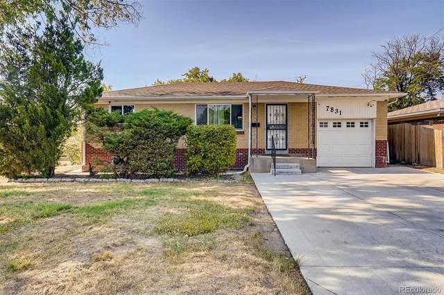 7831 Robin Lane, Denver, CO 80221 (#8647003) :: The Brokerage Group