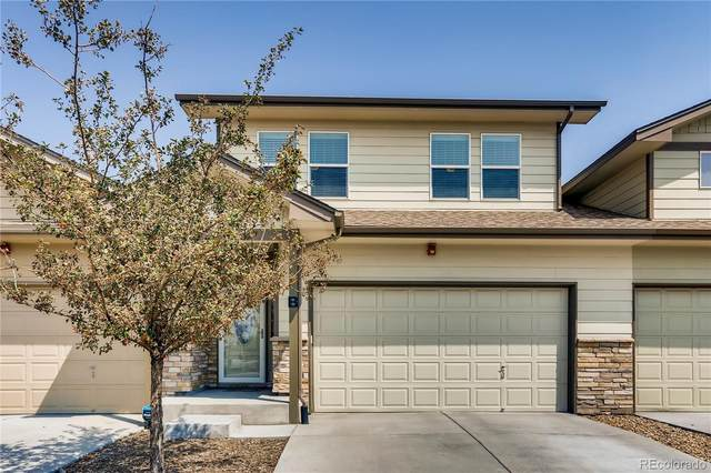 6780 Meade Circle B, Westminster, CO 80030 (MLS #8647266) :: Find Colorado