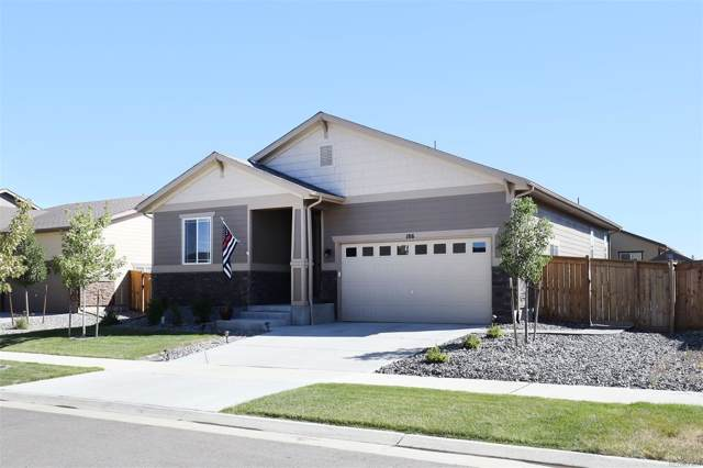 186 S Kewaunee Way, Aurora, CO 80018 (MLS #8647331) :: 8z Real Estate