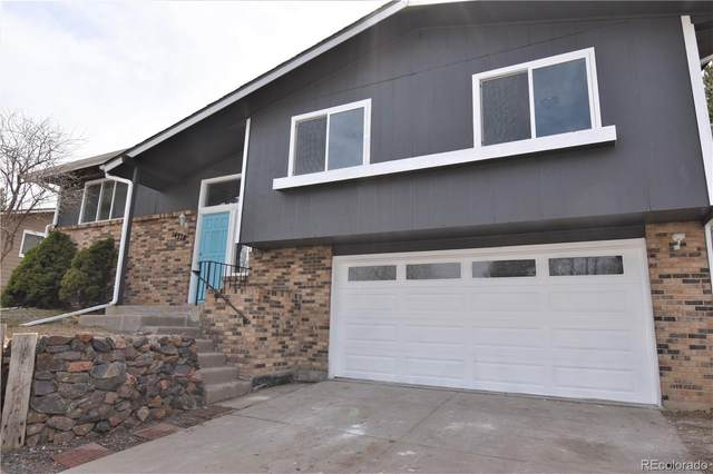 14378 W Bayaud Avenue, Golden, CO 80401 (#8647992) :: James Crocker Team