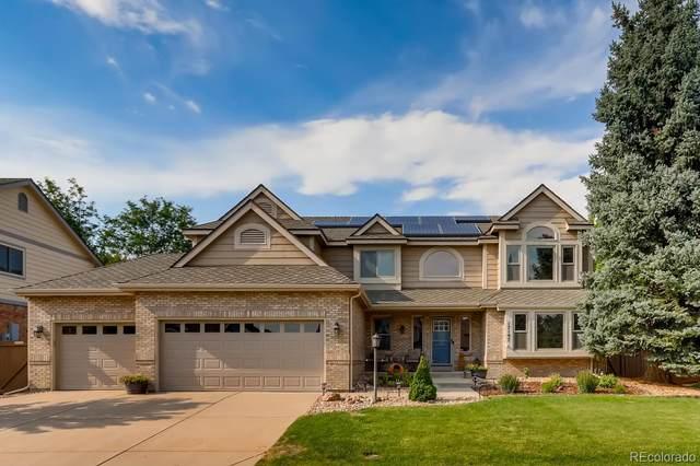 17197 E Dorado Circle, Centennial, CO 80015 (MLS #8648214) :: 8z Real Estate
