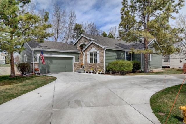 7400 W Grant Ranch Boulevard #52, Denver, CO 80123 (#8648273) :: The HomeSmiths Team - Keller Williams