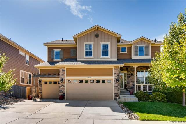 1588 Hickory Drive, Erie, CO 80516 (#8648446) :: Berkshire Hathaway HomeServices Innovative Real Estate