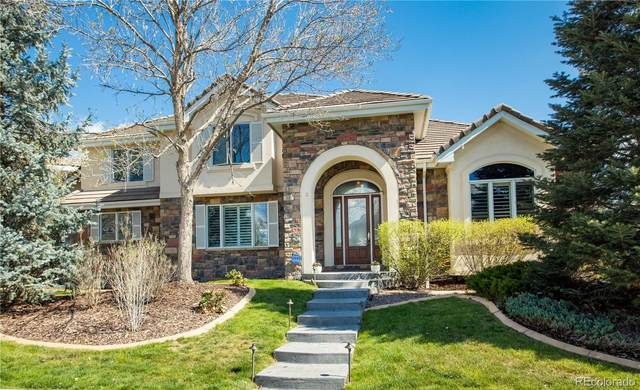 4 Arabian Place, Littleton, CO 80123 (MLS #8648645) :: 8z Real Estate