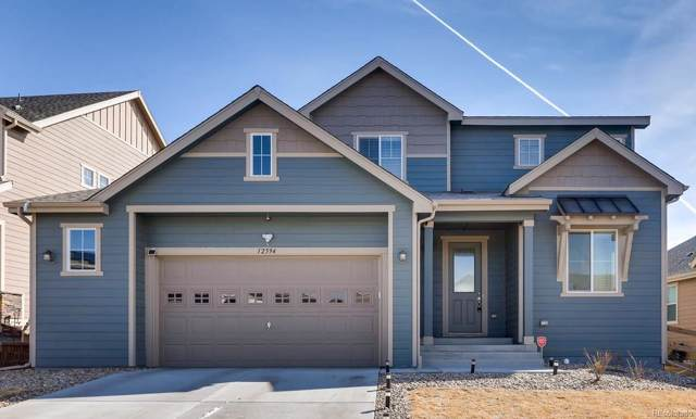 12594 Stone Creek Court, Firestone, CO 80504 (#8649026) :: HomePopper