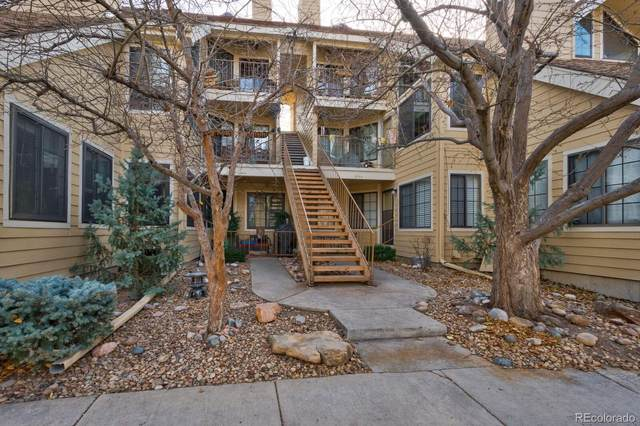 4844 E Kentucky Avenue E, Glendale, CO 80246 (#8649100) :: Real Estate Professionals