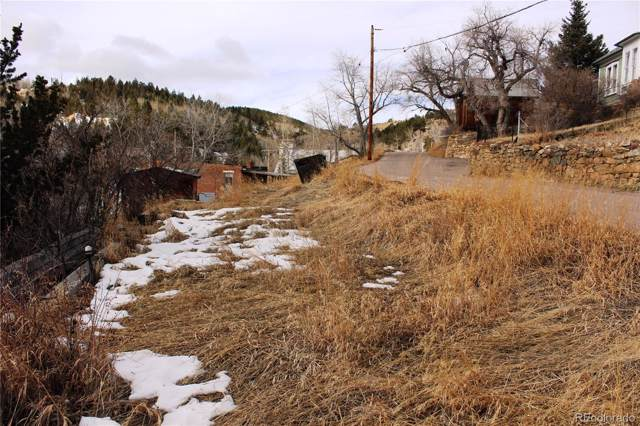 00 E Third Street, Central City, CO 80427 (MLS #8649105) :: 8z Real Estate