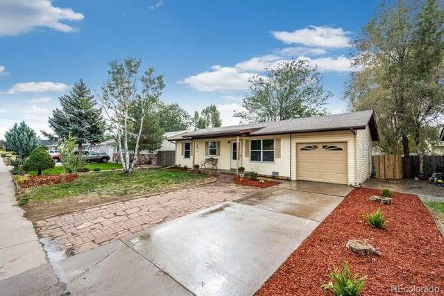 1330 4th Street, Fort Lupton, CO 80621 (#8649219) :: The DeGrood Team