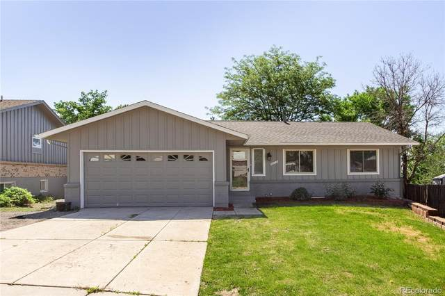 2088 S Coors Court, Lakewood, CO 80228 (#8649243) :: Wisdom Real Estate