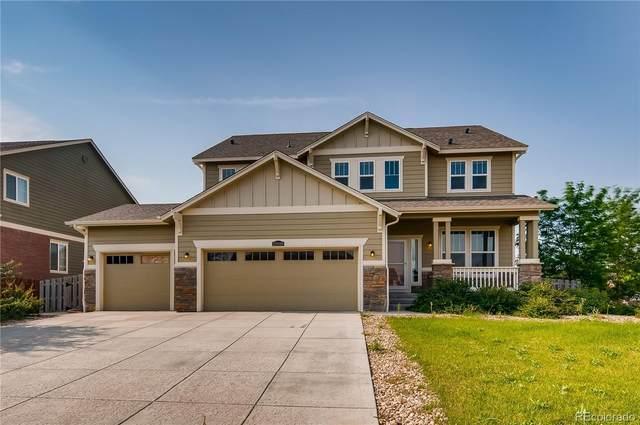 25938 E Bayaud Avenue, Aurora, CO 80018 (MLS #8649299) :: Clare Day with Keller Williams Advantage Realty LLC